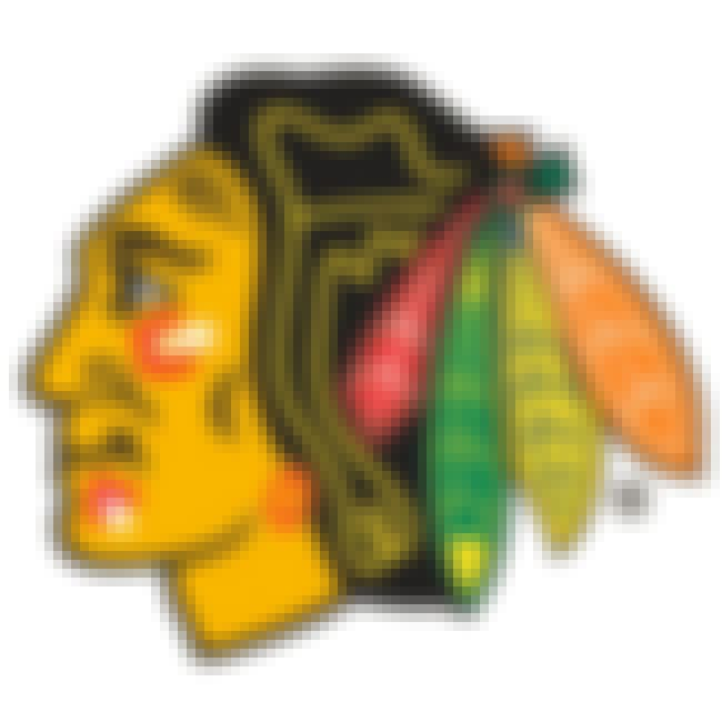 Chicago Blackhawks is listed (or ranked) 3 on the list The Best Sports Franchises Of All Time