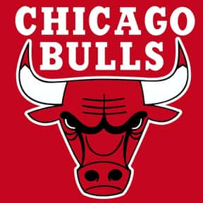 Chicago Bulls is listed (or ranked) 3 on the list The Coolest Basketball Team Logos