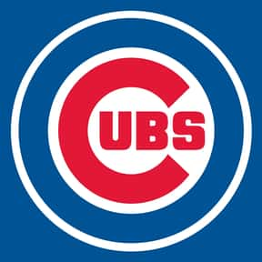 Chicago Cubs is listed (or ranked) 9 on the list Who Will Win The 2020 World Series?