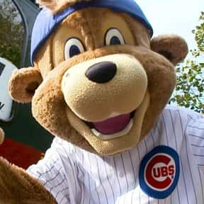 Clark is listed (or ranked) 13 on the list The Best Mascots in Major League Baseball
