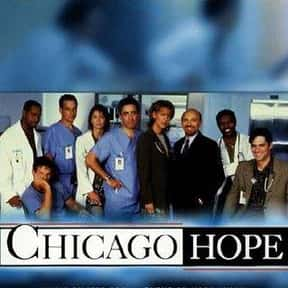 Chicago Hope is listed (or ranked) 3 on the list The Best 2000s Medical TV Shows