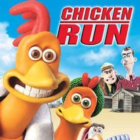 Chicken Run is listed (or ranked) 20 on the list Movies Turning 20 In 2020