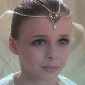 Childlike Empress is listed (or ranked) 21 on the list The Greatest Fictional Queens