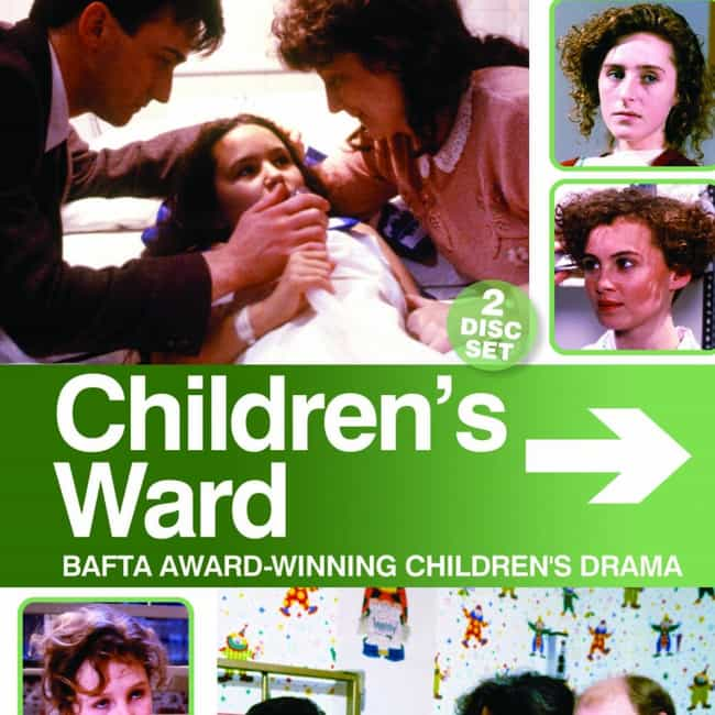 Children's Ward is listed (or ranked) 3 on the list Kay Mellor Shows and TV Series