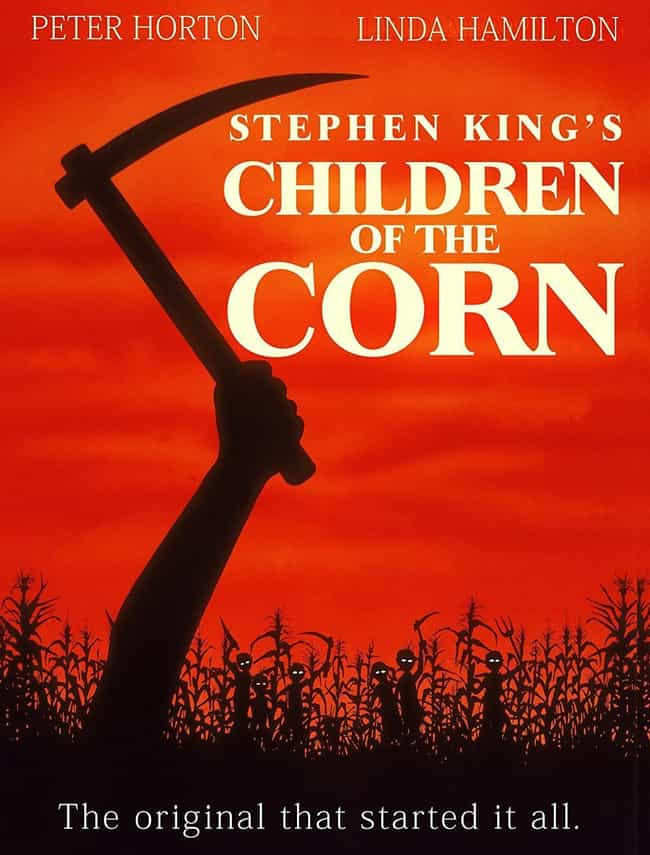 Children of the Corn is listed (or ranked) 2 on the list Pretty Good Movies About Demons Worth Watching On A Saturday Night