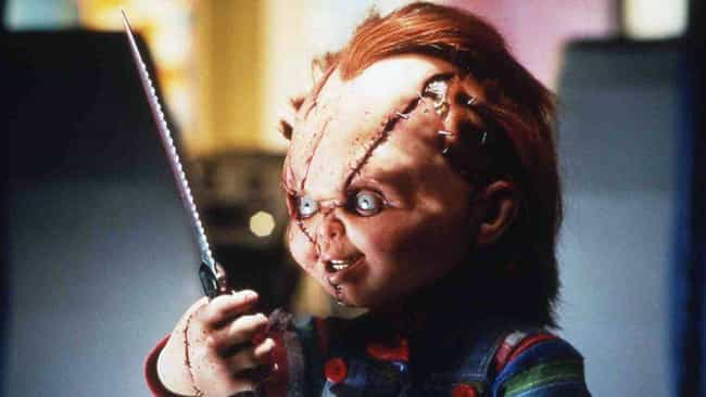 Child's Play is listed (or ranked) 8 on the list 20 Horrifying Crime Movies Whose True Stories Are Way More Terrifying