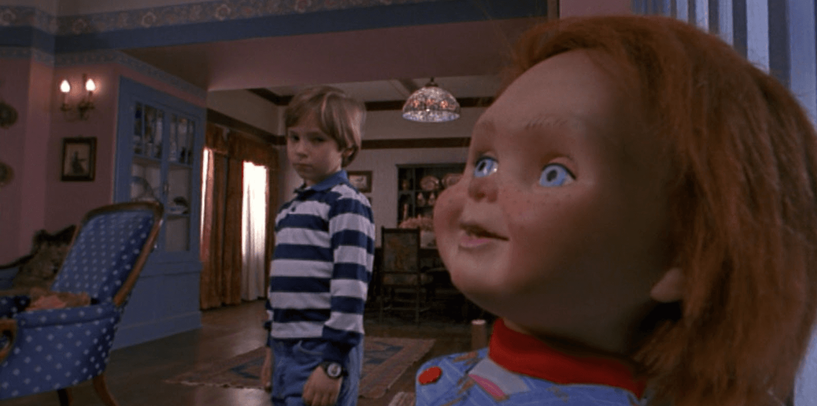 Image of Random Horror Movies That Scarred You As A Kid But Are In No Way Scary To Watch As An Adult