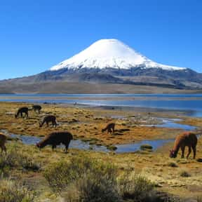 Chile is listed (or ranked) 18 on the list The Best Countries to Travel To