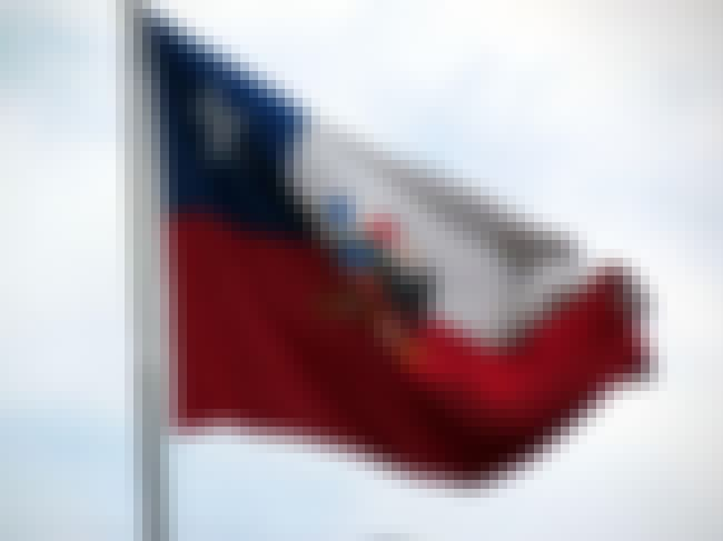 Chile is listed (or ranked) 6 on the list The Countries Of Antarctica