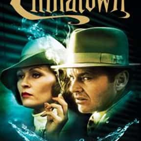 Chinatown is listed (or ranked) 19 on the list The Best Movies Roger Ebert Gave Four Stars