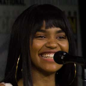 China Anne McClain is listed (or ranked) 17 on the list The Best Black Actors & Actresses Under 40
