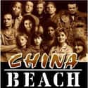 China Beach is listed (or ranked) 24 on the list The Best Military TV Shows