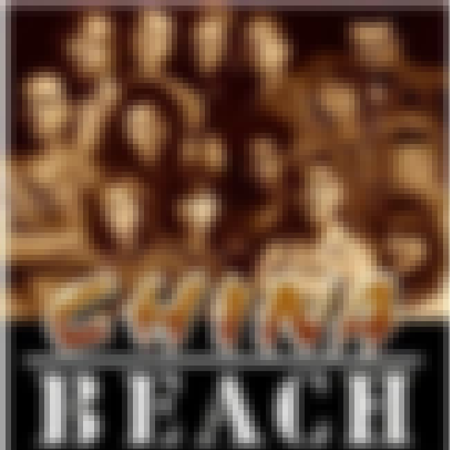 China Beach is listed (or ranked) 4 on the list The Best 1980s Military TV Shows