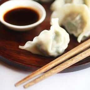 Chinese food is listed (or ranked) 4 on the list Your Favorite Types of Cuisine