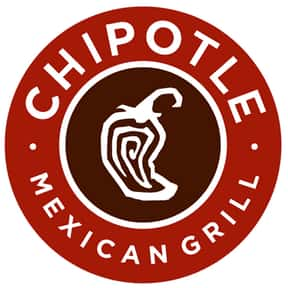 Chipotle Mexican Grill is listed (or ranked) 25 on the list The Best Family Restaurant Chains in America