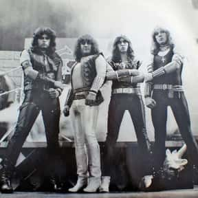 Cloven Hoof is listed (or ranked) 6 on the list The Best New Wave Of British Heavy Metal Bands