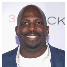 Kevin Brown is listed (or ranked) 25 on the list 30 Rock Cast List