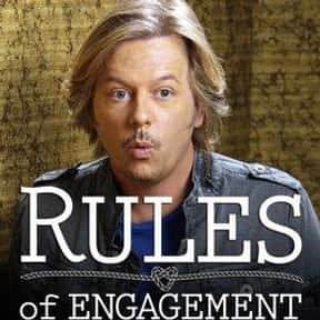 Rules of Engagement is listed (or ranked) 13 on the list The Best 2000 CBS Shows