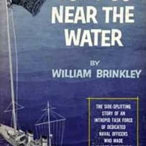 Don't Go Near the Water is listed (or ranked) 22 on the list The Best Selling Novels of the 1950s