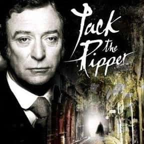 Jack the Ripper is listed (or ranked) 25 on the list The Best Documentary Miniseries