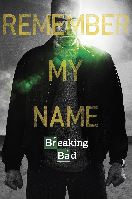 Random Seasons of 'Breaking Bad'