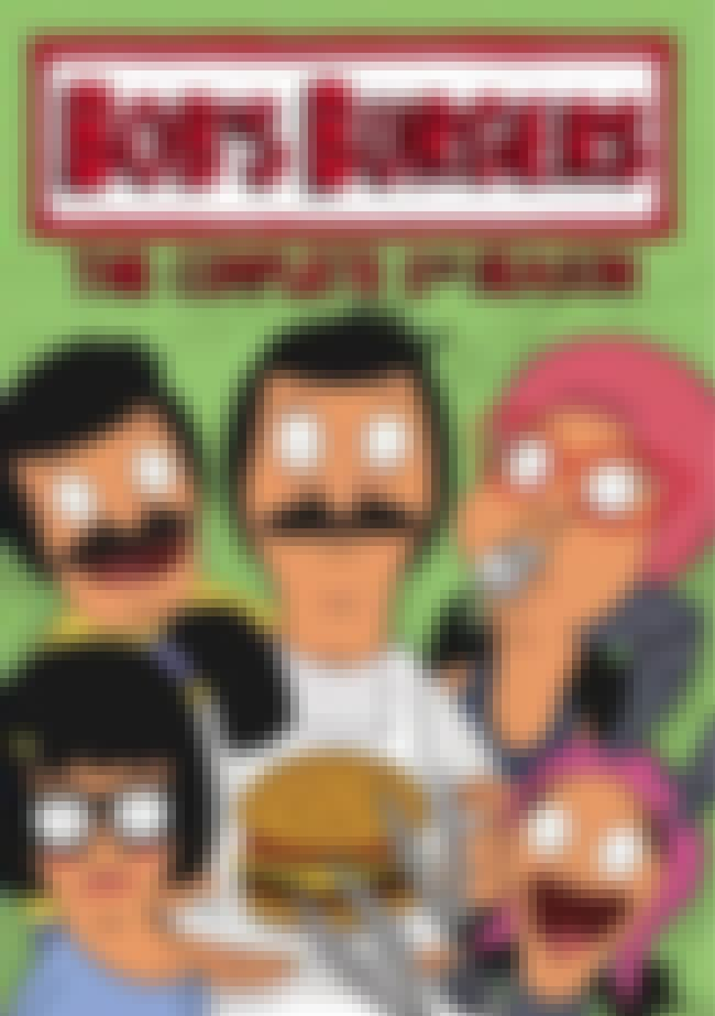 Bob's Burgers - Season 2 is listed (or ranked) 4 on the list The Best Seasons of Bobs Burgers