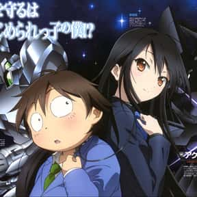 Accel World is listed (or ranked) 7 on the list 15+ Anime Similar To Sword Art Online