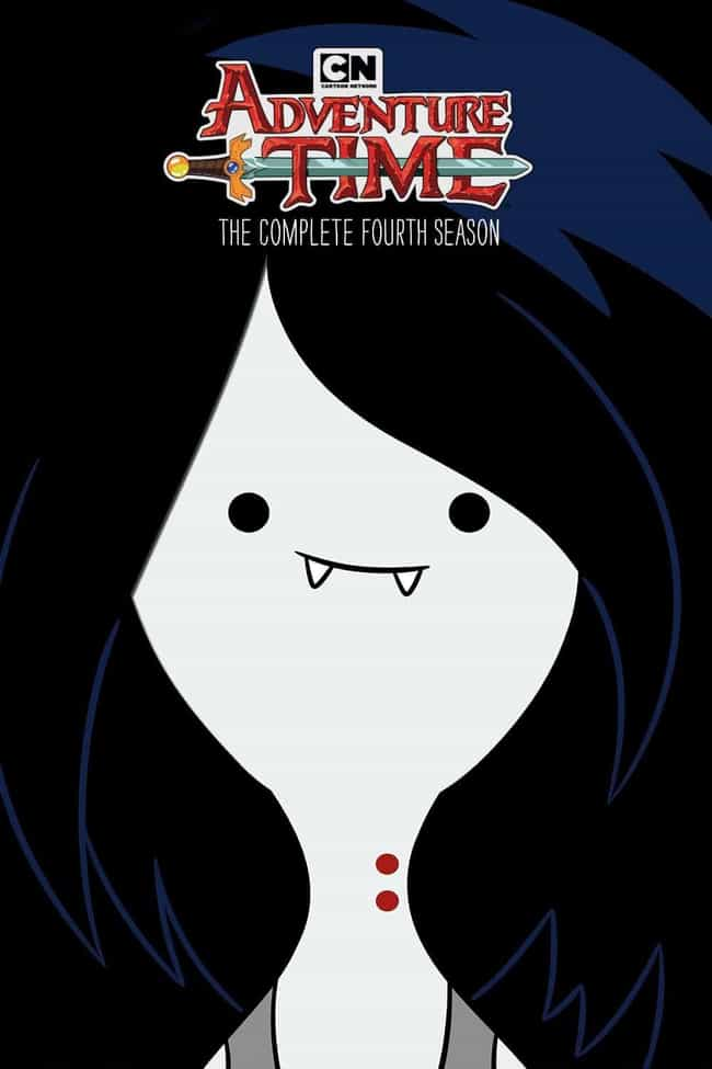 Adventure Time - Season ... is listed (or ranked) 2 on the list The Best Seasons of 'Adventure Time'