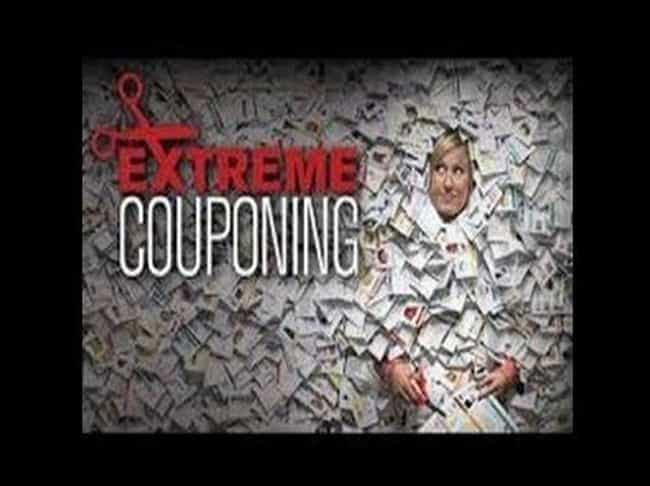 Extreme Couponing - Season 1 is listed (or ranked) 2 on the list Best Seasons of Extreme Couponing