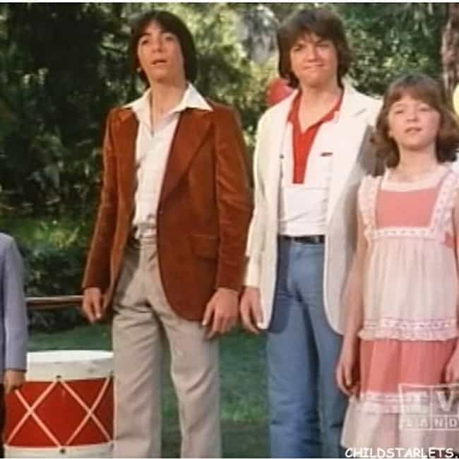 Amusement Park / Rock St... is listed (or ranked) 4 on the list The Best Fantasy Island Episodes