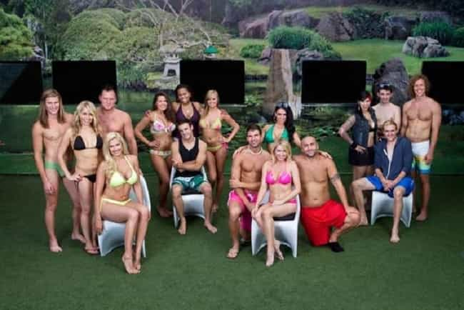 Big Brother - Season 14 ... is listed (or ranked) 4 on the list The Best Seasons of 'Big Brother'