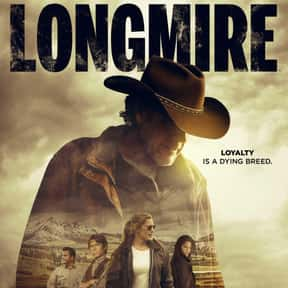 Longmire is listed (or ranked) 23 on the list The Best TV Dramas On Netflix