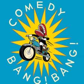 Comedy Bang! Bang!
