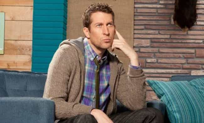 Comedy Bang! Bang! is listed (or ranked) 4 on the list The Best TV Series That Were Originally Podcasts