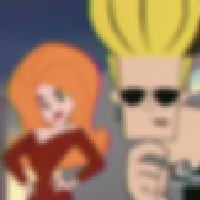 It's Valentine's Day, Johnny B... is listed (or ranked) 1 on the list The Best Johnny Bravo Episodes