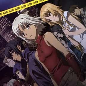 Canaan is listed (or ranked) 25 on the list The Best Anime Like Darker Than Black