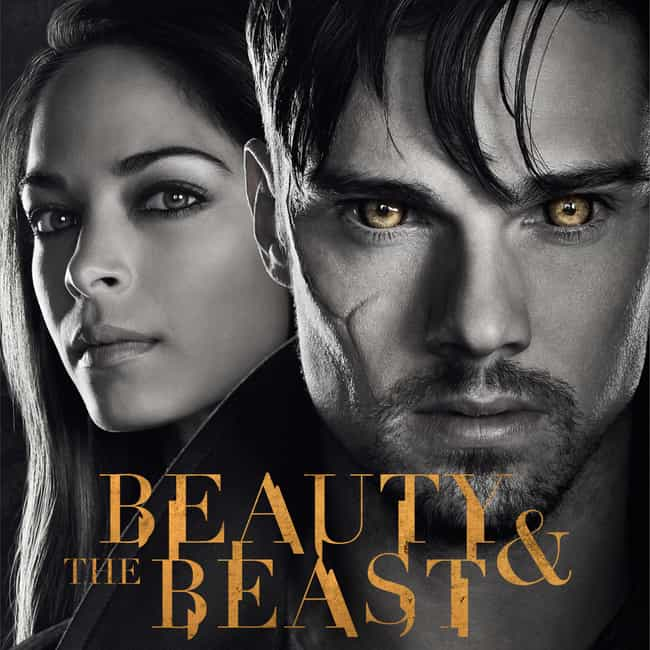 Beauty and the Beast is listed (or ranked) 1 on the list All The CW Shows On Netflix