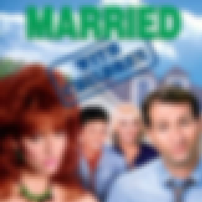 Married... with Children - Sea... is listed (or ranked) 2 on the list The Best Seasons of Married... With Children