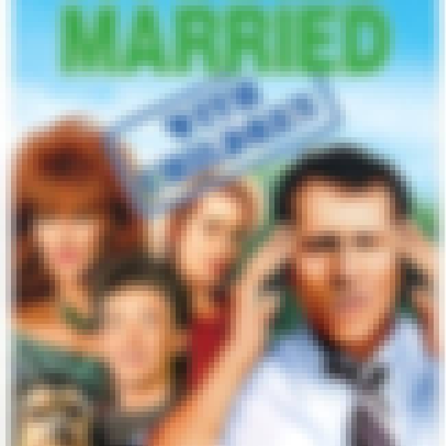 Married... with Children - Sea... is listed (or ranked) 4 on the list The Best Seasons of Married... With Children