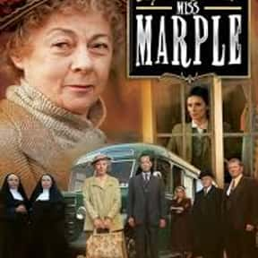 Agatha Christie's Marple is listed (or ranked) 14 on the list The Best Mystery TV Shows