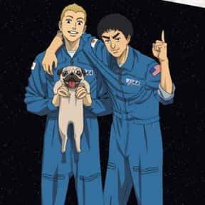 Space Brothers is listed (or ranked) 14 on the list The Best Drama Anime on Hulu