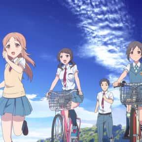 Tari Tari is listed (or ranked) 9 on the list The Best Anime Like Kids on the Slope