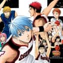 Kuroko's Basketball is listed (or ranked) 11 on the list The Best Anime To Watch While Working Out