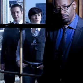 Line of Duty is listed (or ranked) 3 on the list The Best BBC Television TV Shows
