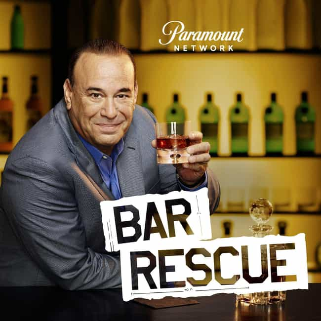 Bar Rescue is listed (or ranked) 1 on the list Turn Things Around With The Best Shows About Saving Failing Businesses
