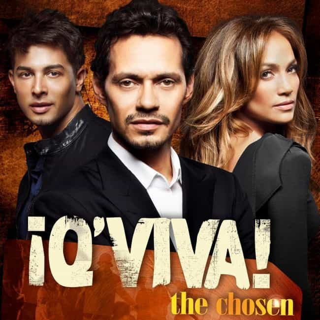 Q'Viva! The Chosen is listed (or ranked) 4 on the list 16 Popular TV Shows Sued for Being Rip-Offs