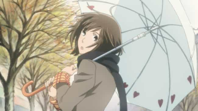 Nodame Cantabile is listed (or ranked) 4 on the list The 15 Best Anime About College Life