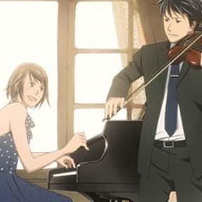 Nodame Cantabile is listed (or ranked) 13 on the list The Best Anime Like Nana