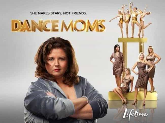 Dance Moms - Season 2 is listed (or ranked) 1 on the list The Best Seasons of Dance Moms