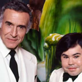 Bojangles and the Dancer / Deu is listed (or ranked) 17 on the list The Best Episodes of Fantasy Island